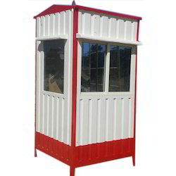 GI Security Cabin