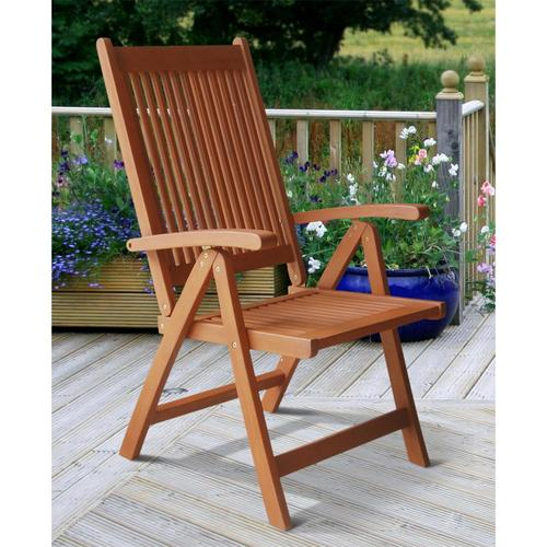brown wooden folding chair rs 8500 piece one step furniture id