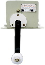 Lever Limit Switches-Sheet Metal