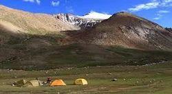 Tangyar Trekking Tour Services