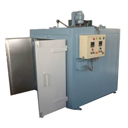 Paint Coating Gas Oven