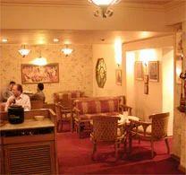 Lancer Cocktail Lounge