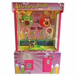 Hungry Bird Redemption Game