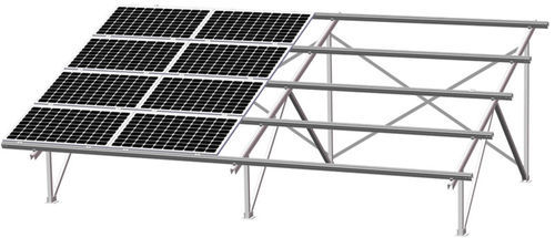 Solar Structure Solar Panel Structure Exporter From