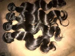 Indian Virgin Remy Wavy Hair