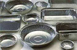 Alumium Foil Bakery Containers