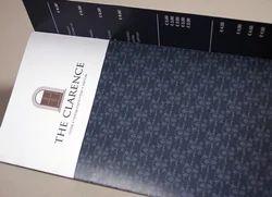 Hotel Magazine Printing Services