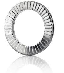 Nord Lock Washers & Lock Rite Washers, Dimension/Size: M4 To