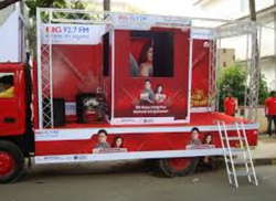 Road Shows Event