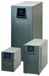 Online UPS for Ultra Sound Scanner
