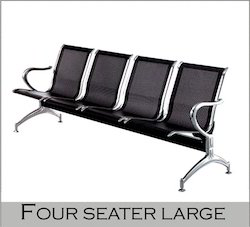 Multi Seater Waiting Chair