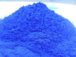 Industrial Ultramarine Blue Powder