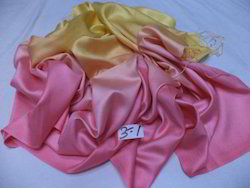 Pure Silk Ombre Shaded Stoles