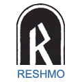 mac tools logo. reshmo mac tools centre logo