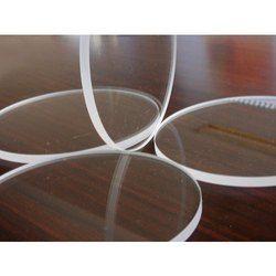 Quartz Plates, Grade: Fine Grade