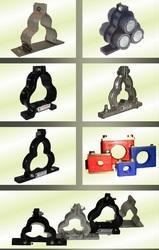 Trefoil Clamp Cleat