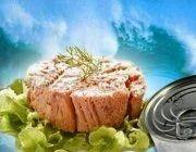 Tuna Sardine