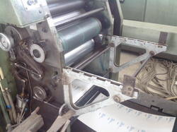 Offset Printing Machine Spares