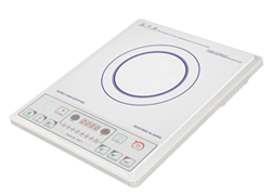 Induction Cook Top 2200w Abs Body