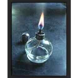 Glass Spirit Lamps at Rs 500 /piece | Spirit Lamp | ID: 4436459748