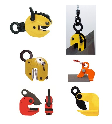Lifting Tackles - Indef Chain Pulley Block Wholesale Distributor