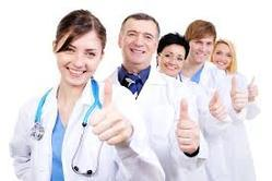 Medical Professional Service