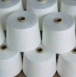 Slub Polyester Viscose Acrylic Yarn