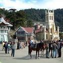 Delhi-shimla-manali-chandigarh Tour Package