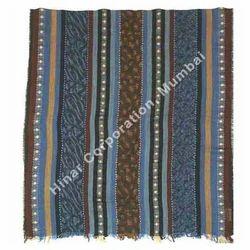 Woolen Jacquard Shawls