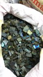 Rainbow Rough Stone