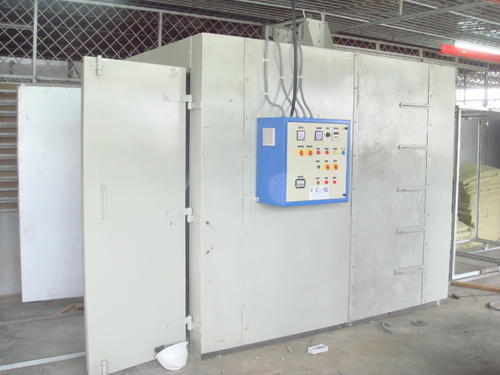 Industrial Heating Oven