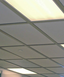 Grid Ceiling Service