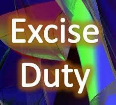 Excise Duty Service