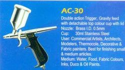 Mini Spray Gun AC-30 Artmaster