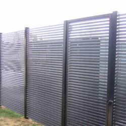 Prefabricated Fencing Angles