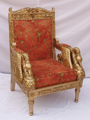 Wooden Wedding Chairs Size 2 5 Feet