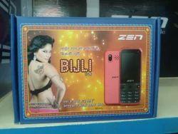 ZEN B52 Mobile Phones