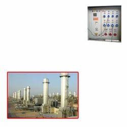 Distribution Panels for Power Plants