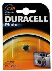 Duracell Lithium Battery Cr 1/3N, Voltage: 3 V