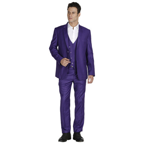 c51912e5b3 Mens Stylish Party Wear Suit, Rs 3000 /piece, Fusion | ID: 9704406012