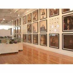 Exhibition Space Services
