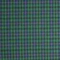 Twill Gingham Fabric
