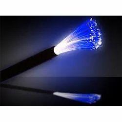 Fiber Optic Cable In Vadodara फाइबर ऑप्टिक केबल वडोदरा