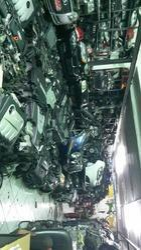 All Newgenration Cars Spars