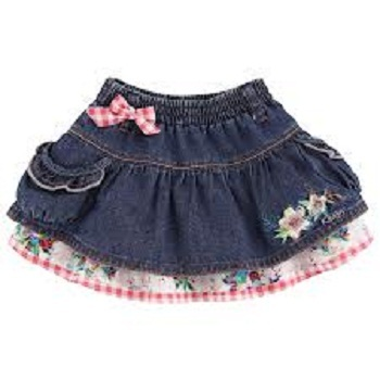 Kids Skirts - View Specifications   Details of Kids Fashion Clothing ... e508bd3c820