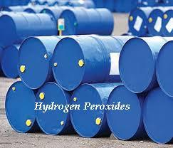 Hydrogen Peroxides