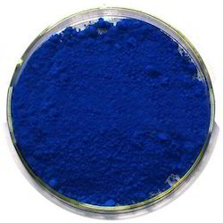 Pigment Copper Phthalocyanine Blue