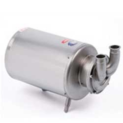 Hygienic Self-Priming Pumps