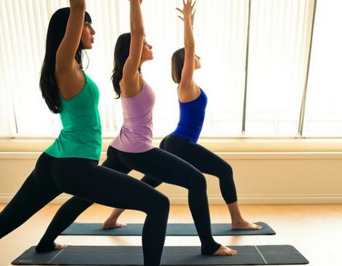 Group Yoga Classes In Ahmedabad Antyodaya Studio