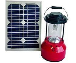 Solar Lanterns (LED)